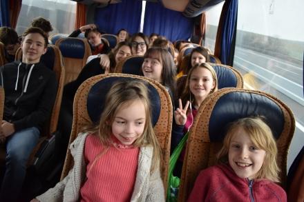 Nájezd na Němce aneb 8 hodin v buse