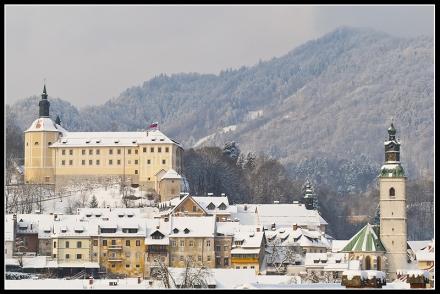 Adventní koncerty ve Slovinsku